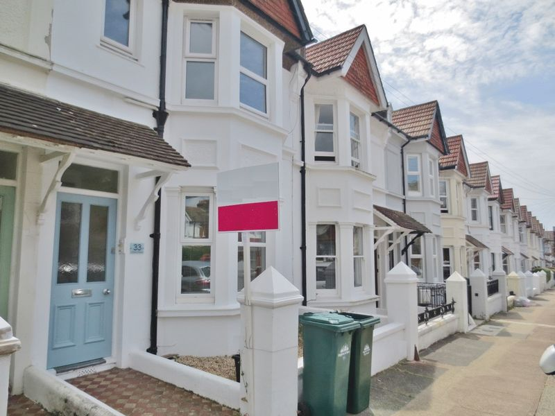 Shelley Road, Hove property for sale in Central Hove, Brighton by Coapt
